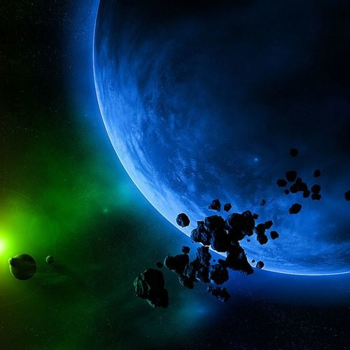 Planetary Duality's avatar