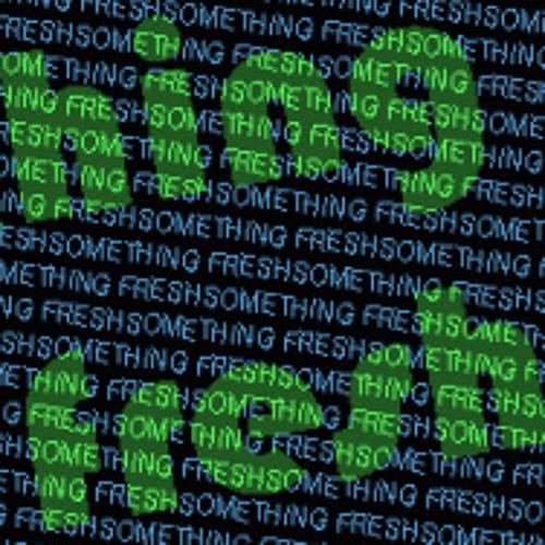 Something Fresh's avatar