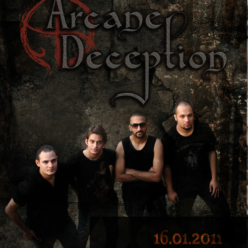 arcanedeception's avatar