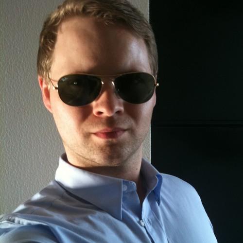 Gordon Thomsett's avatar