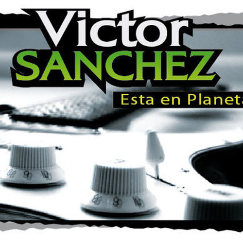 VictorSancheznp's avatar