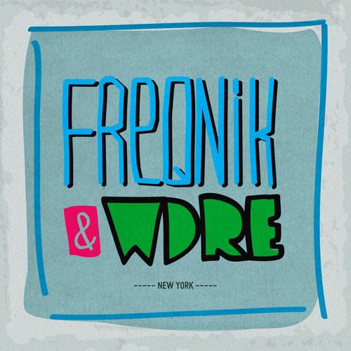 Freqnik & WDRE's avatar