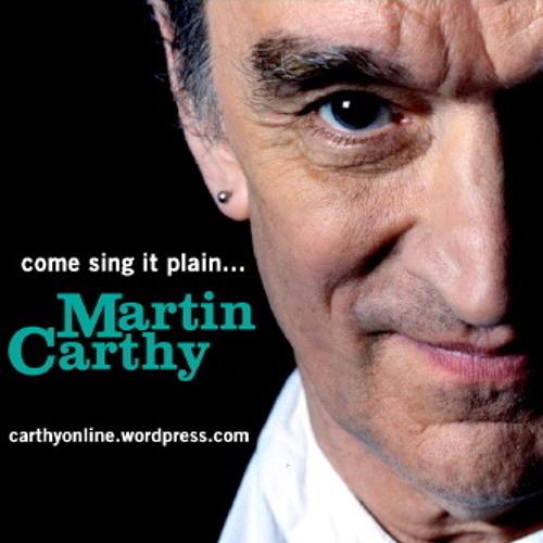 """Folk Music in Classical Music"" Stephen Johnson & Martin Carthy"