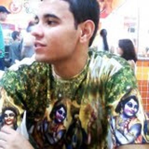 DANILO OLIVEIRA's avatar