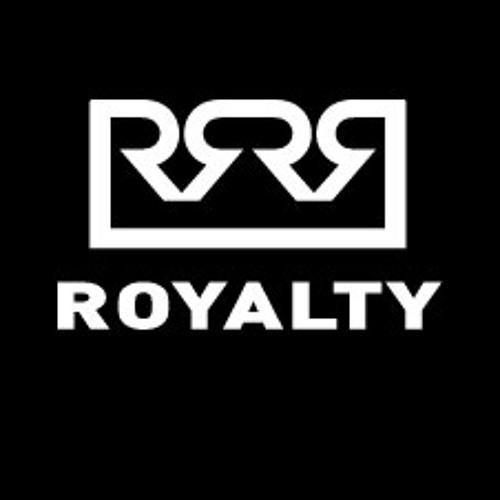 ROYALTY MUSIC's avatar