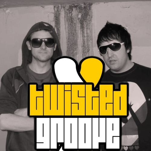 Twisted Groove's avatar