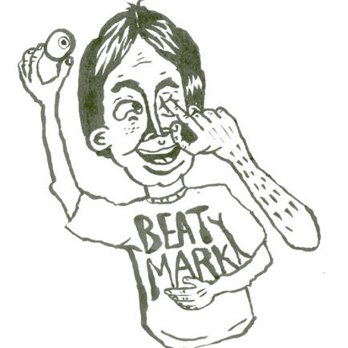 Beat Mark's avatar