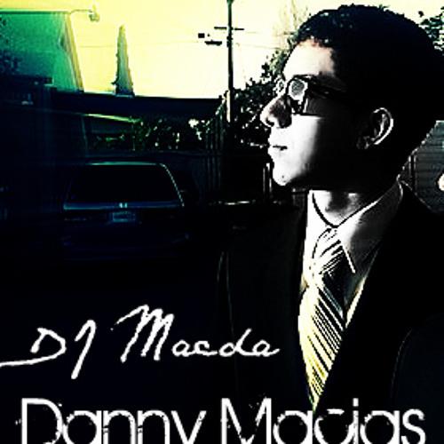 Danny Macias's avatar