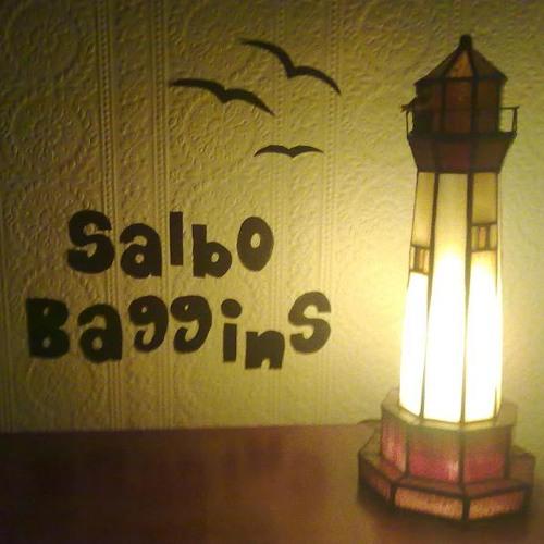 SalboBaggins's avatar