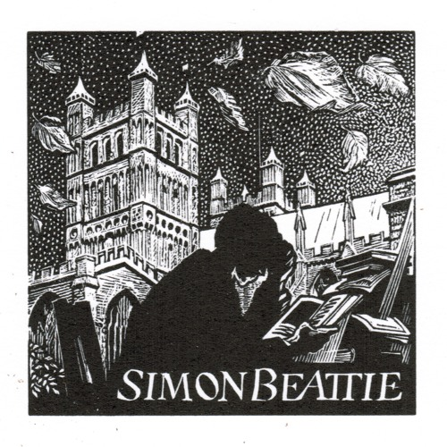 Simon Beattie's avatar