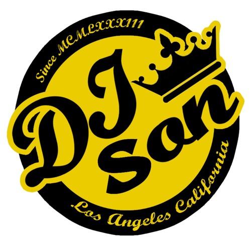 dj son's avatar