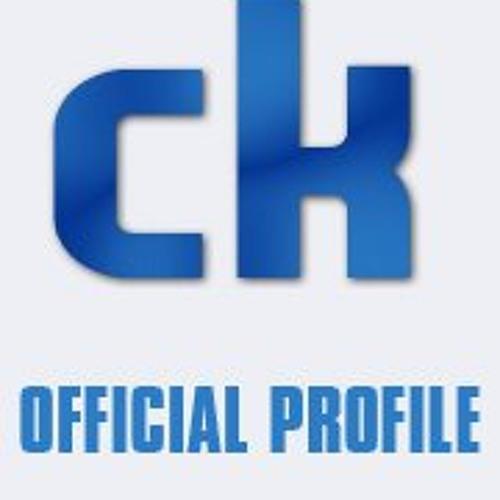 DeeJay Ck's avatar