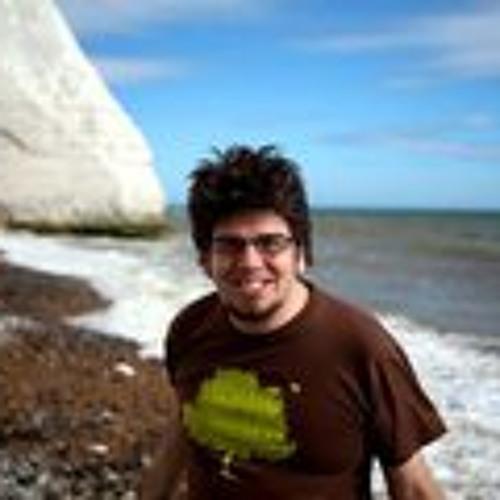 kris deak's avatar