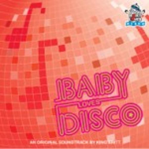 babylovedisco's avatar