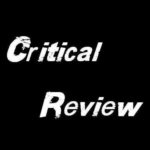 Critical Review's avatar