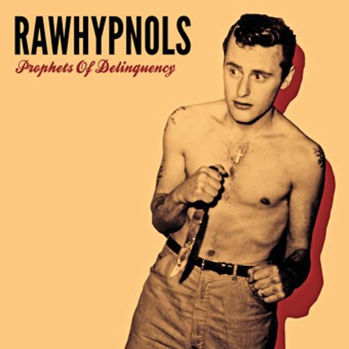Rawhypnols's avatar