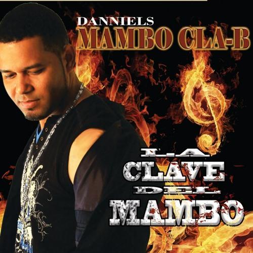 Danniels Mambo Cla-B's avatar