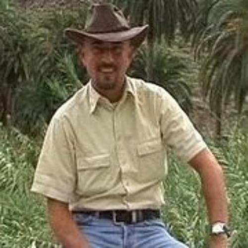 DJ Tom Paxton's avatar