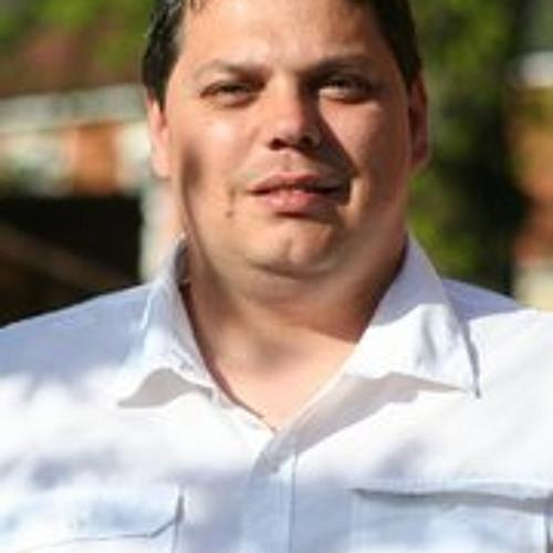 darrenpatrickfriel's avatar