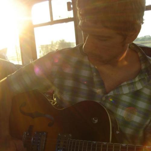 Sylvain Carton's avatar