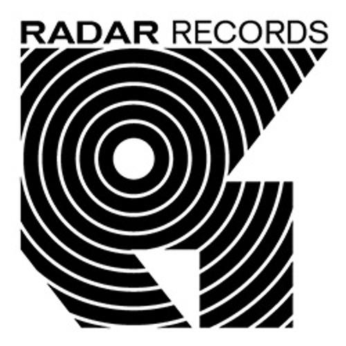 Radar Records's avatar