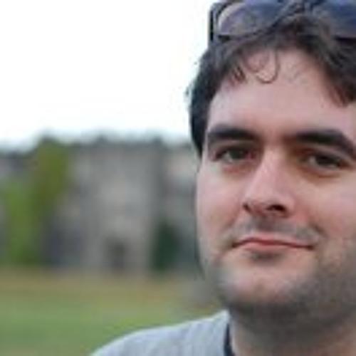 Eoin Purcell's avatar