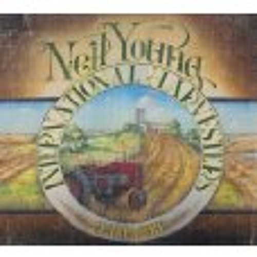 Neil Young Official's avatar