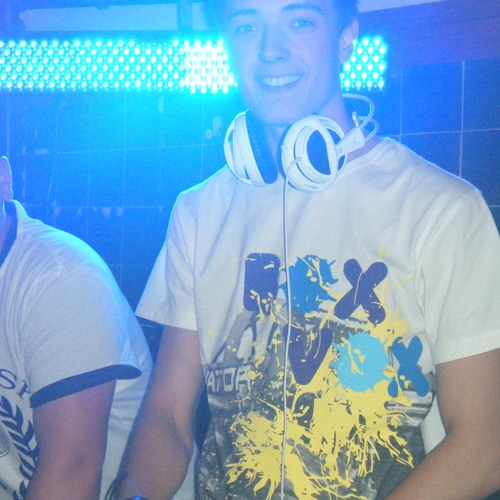 DJ.arc's avatar