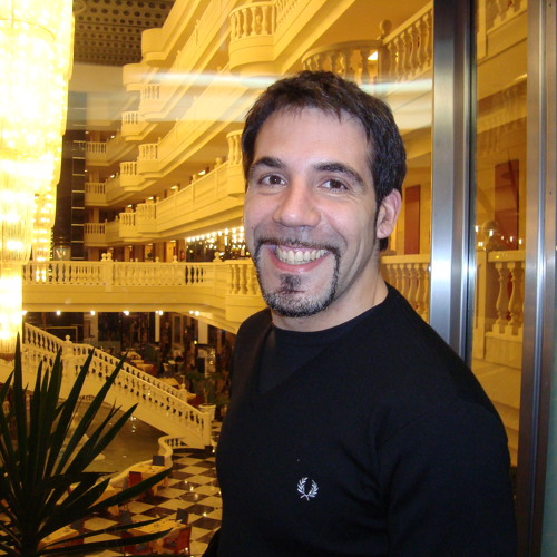 Dominguezz's avatar