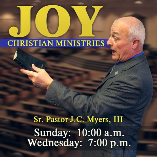 Joy Christian Ministries's avatar