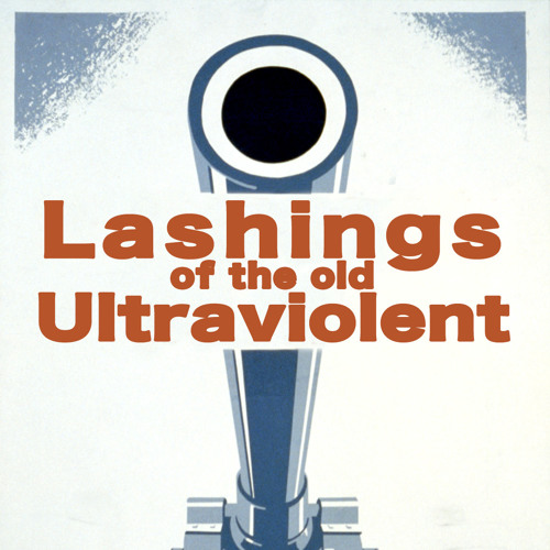 Lashings Ultraviolent's avatar