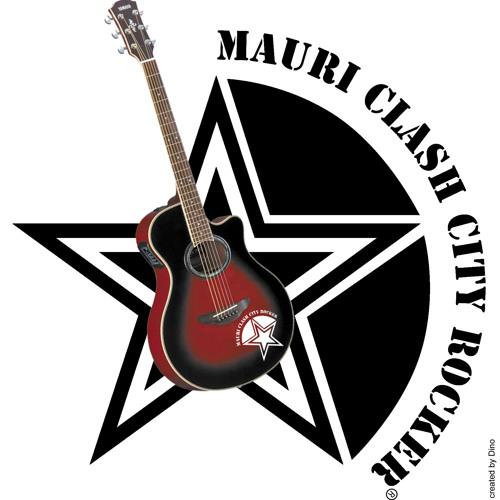 Mauri Clash City Rocker's avatar