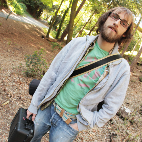Steve Openshaw's avatar