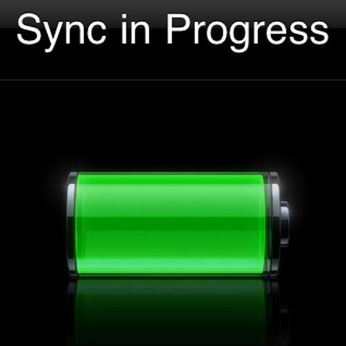 Syncinprogress's avatar