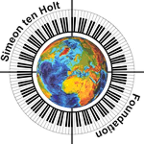 SimeontenHoltFoundation's avatar