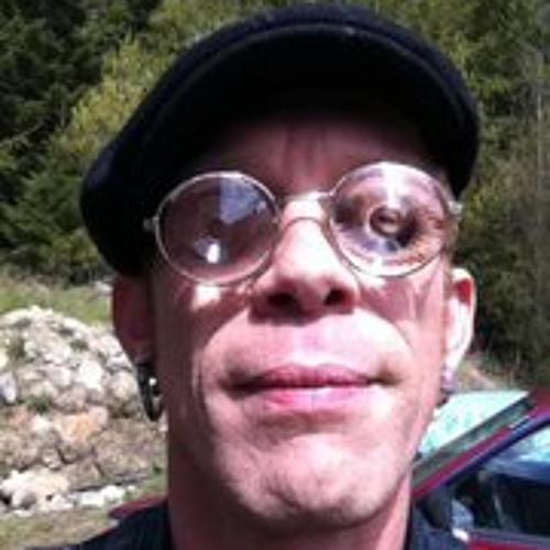 Geo Wolfe's avatar