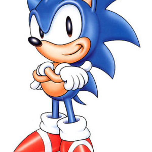 sonicthehedgehog's avatar