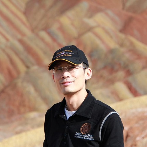 Jameswasabi's avatar