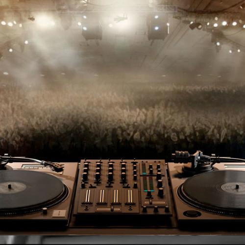 DJ L.Z's avatar