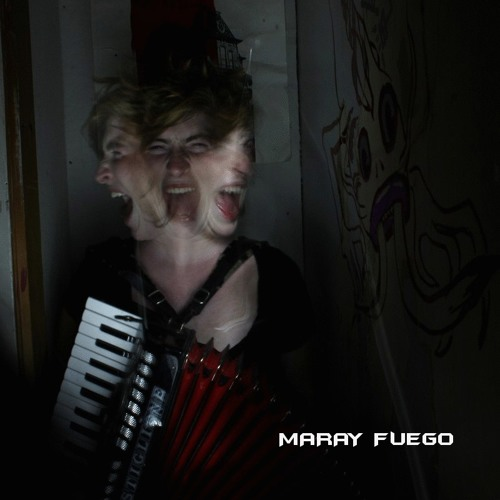 MARAY FUEGO's avatar