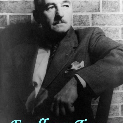 Faulkner Tapes's avatar