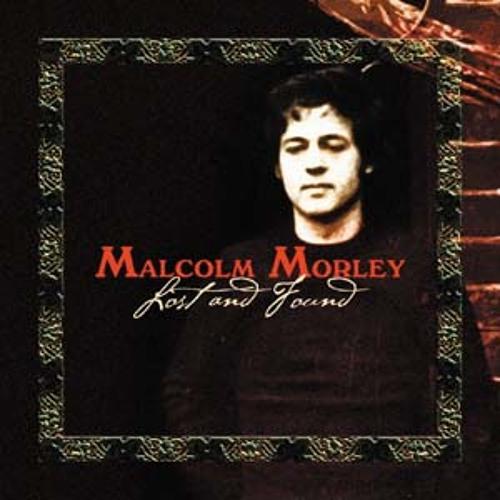 Malcolm Morley's avatar