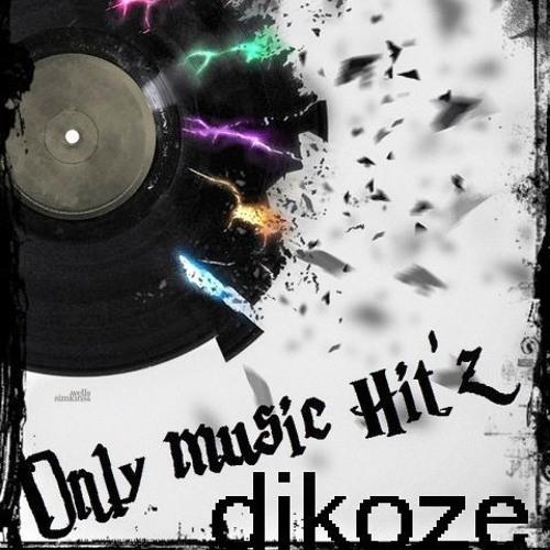 DJ KOZE's avatar