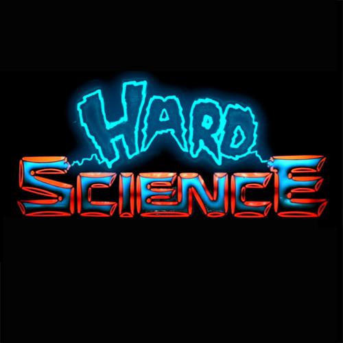 Hard Science's avatar