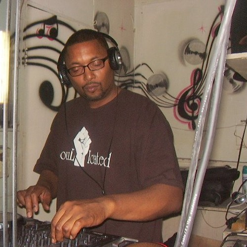 DJ 50 Millz's avatar