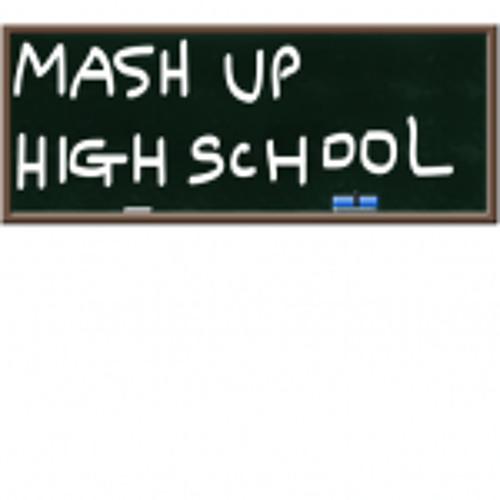 MASH UP HIGH SCHOOL's avatar
