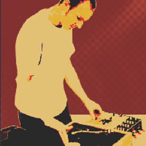 DJ Chris Tarn's avatar