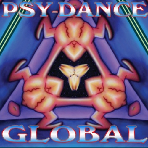 Psy-Dance-Global Records's avatar