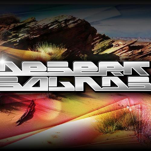 Desert sounds's avatar