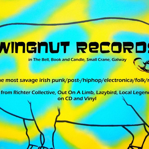 Wingnut Records's avatar